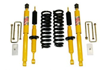 """OME 3"""" Lift Kit for 2007-2015 Toyota Tundra"""