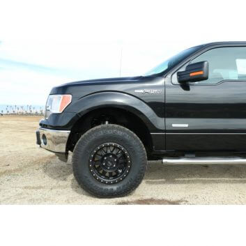 """ICON 1.75-2.63"""" Lift Stage 4 Suspension System for 2014 Ford F-150 4WD"""