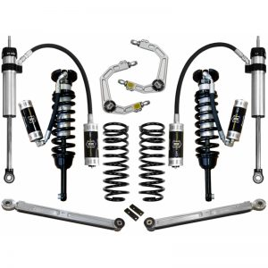 """ICON 0-3.5"""" Lift Kit Stage 5 for 2010-2019 Toyota 4Runner"""