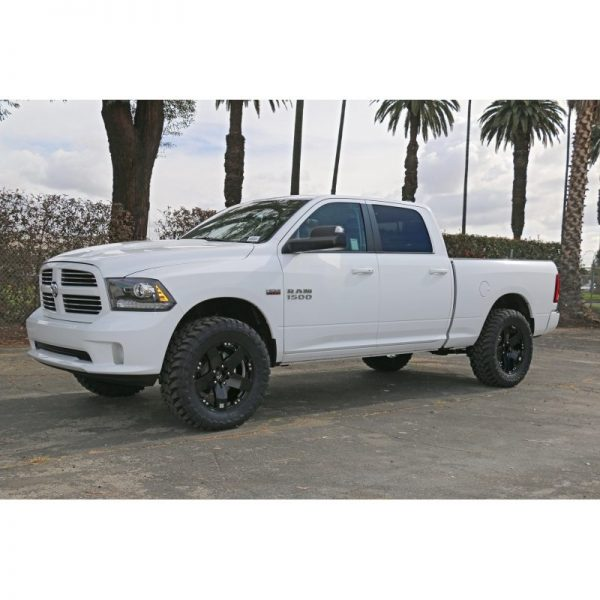 "ICON 0-3"" Lift Kit Stage 5 for 2009-2017 Dodge Ram 1500 4WD"