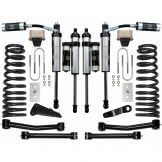 ICON 4.5″ Lift Kit Stage 3 for 2009-2012 Dodge Ram 2500/3500 4WD