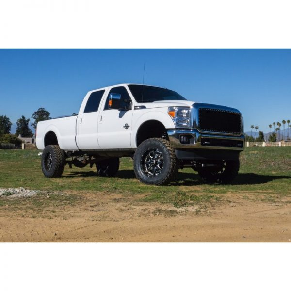 "ICON 7"" Lift Kit Stage 5 for 2011-2017 Ford Super Duty F250/F350"