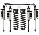 "ICON 2.5"" Lift Kit Stage 3 for 2017 Ford F250/F350 4WD"