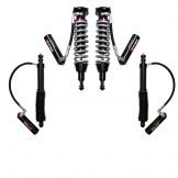 Elka Suspension 2 inch Lift Kit For 2010-2018 Lexus GX460 (without KDSS)