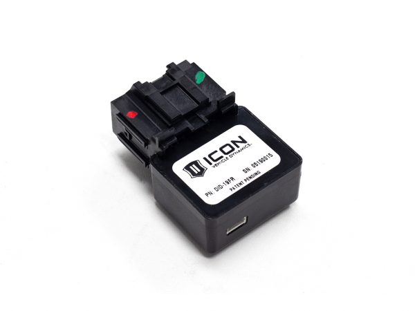 Icon Damper Interface Module For 2019 Ford Raptor