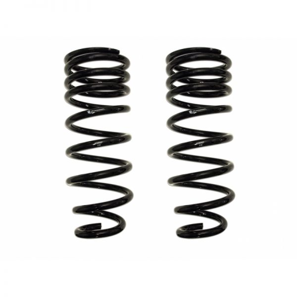 """ICON 3"""" Rear Lift Overland Dual Spring Rate Coils for 2003-2019 Lexus GX470/460"""