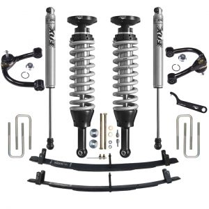 "FOX Ultimate 3"" Lift Kit for 1995-2004 Toyota Tacoma"