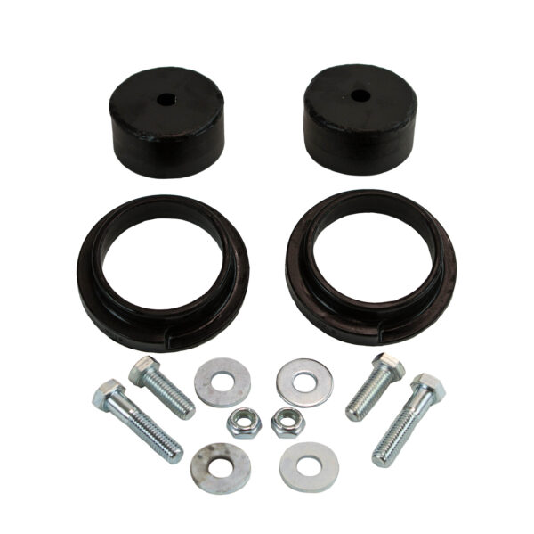 MetalTech Rear Coil Conversion Kit Stage 1 for 2003-2009 Lexus GX470